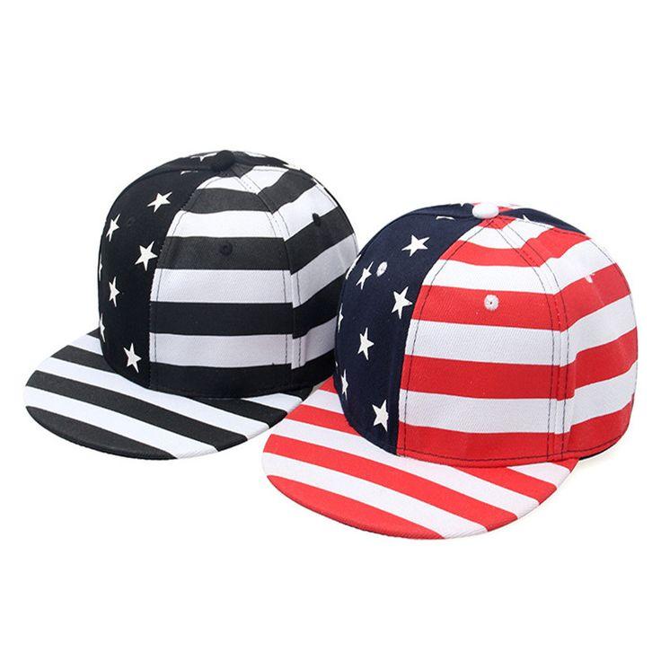 Fashion Printed Striped Adult Baseball Caps Couples Lovers Adjustable Snapback Hip Hop Cap Summer Sun Hats for Men Women #Affiliate