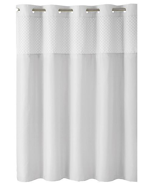 Hookless Bahamas 3 In 1 Shower Curtain Reviews Shower Curtains