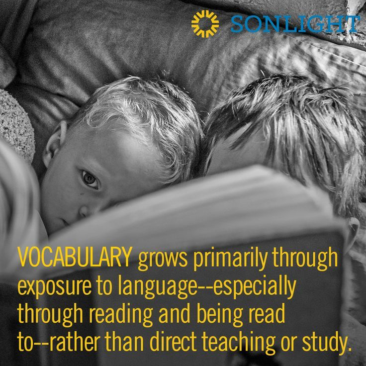 The Best Way to Build Vocabulary in