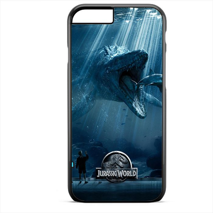Jurassic World Zara Death TATUM-6002 Apple Phonecase Cover For Iphone SE Case