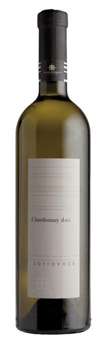 Chardonnay D.O.C. Piave  Linea Sottovoce