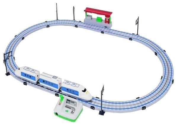 Racing Pro Racing PRO, Скоростной поезд Сапсан 2,5 м