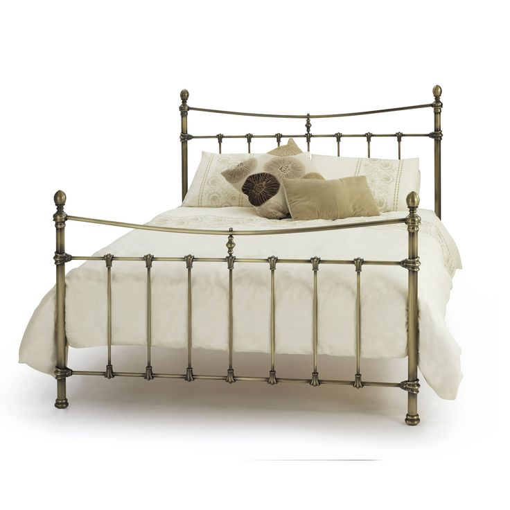 Olivia Bed Frame A