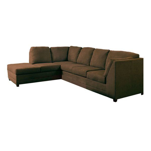 Shop Wayfair for all the best Sectional Sofas. Enjoy Free Shipping ...