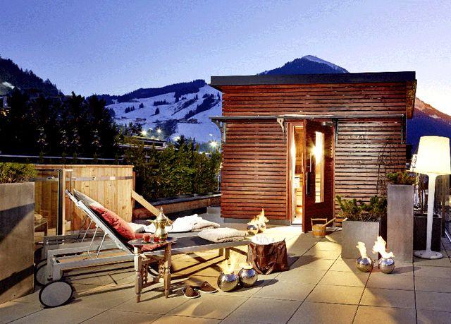 Alpen-Karawanserai | Sparen Sie bis zu 70% auf Luxusreisen | Secret Escapes