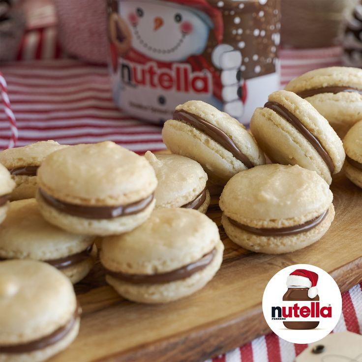 49 Best Holiday Baking With Nutella® Hazelnut Spread