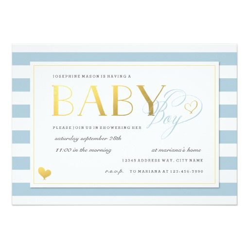best boy baby shower invitations images on   baby, Baby shower