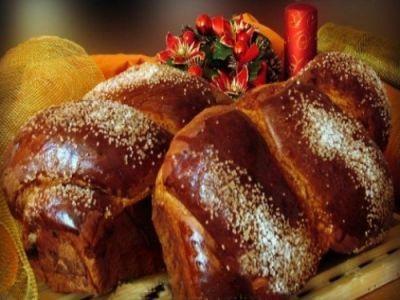 Cozonac moldovenesc a fost adaugata pe Bucatarie Traditionala Retete Culinare. Click pe poza pentru a vedea reteta.