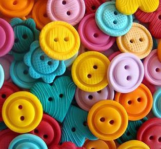 Handmade FIMO buttons. For fimo supplies visit http://shop.vibesandscribes.ie/