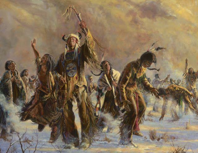 Jeremy Winborg Art: Original Oil Paintings: WESTERN ARTWORK