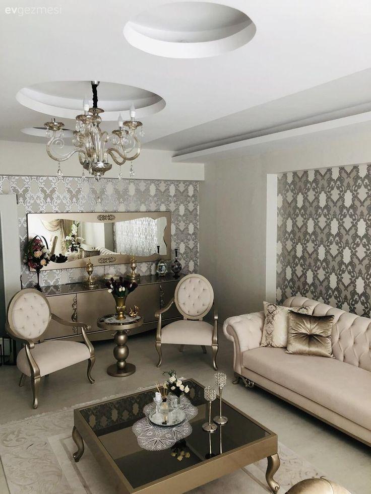 Jedes Zimmer in diesem Haus hat einen anderen Stil und eine andere Umgebung – Firdevs