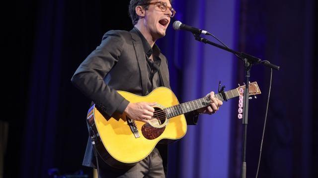 John Mayer heeft gitaarsolo op nieuw album Ed Sheeran   NU - Het laatste nieuws het eerst op NU.nl