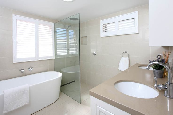 The bathroom renovation in Melbourne starts beginning with outside help also allows you to discard underlayment that may be water hurt, which is general around the can.