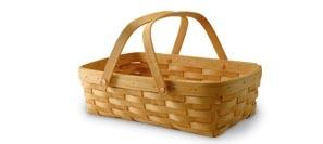 Gathering Basket: Gatherings Baskets, Shops Baskets, Baskets Cases