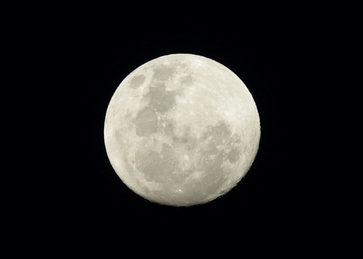 La Superluna splende in giro per il mondo: il fenomeno in Asia e Oceania