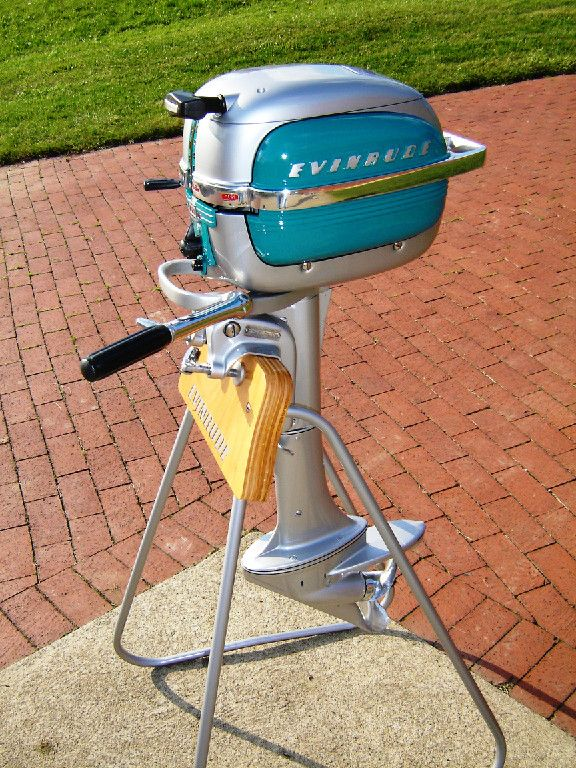 41 Best Images About Outboard Motors On Pinterest