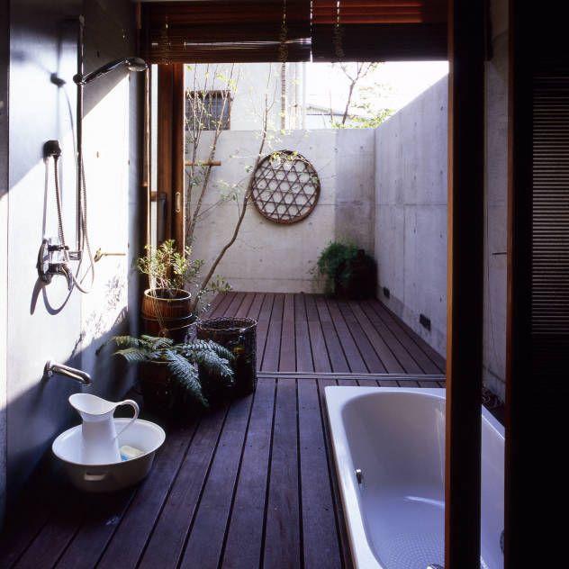 こちらで世界中の素敵なお風呂のデザインをご覧になれます。最新の北欧・ブルックリン・和モダンスタイルコーディネートはもちろん、DIY・浴室収納・リフォーム&リノベーションのアイデアまで充実した情報を発信!