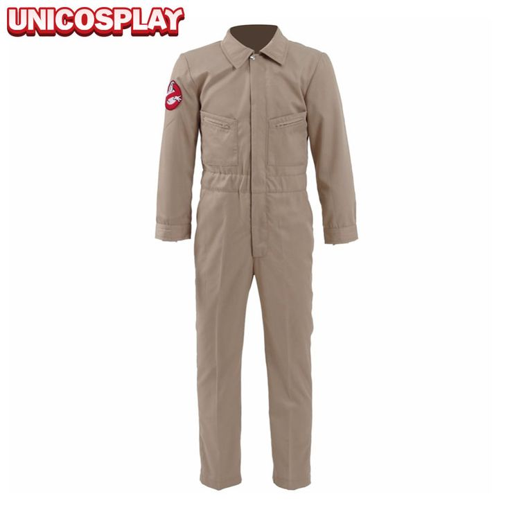 Stranger Things Season 2 Ghostbusters Jumpsuit //Price: $126.97 & FREE Shipping //     #strangerthings #demodogs #eleven #mikewheeler #strangerthings2 #hopper