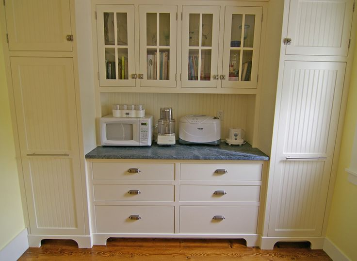 Best 25+ Built In Pantry Ideas On Pinterest