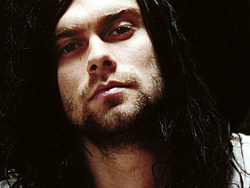 bert mccracken..the used...love.