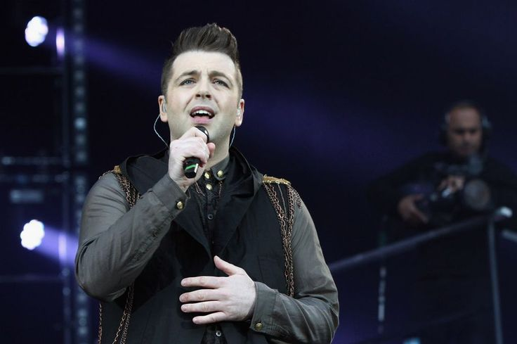 Markus Feehily reveals he was subjected to vile homophobic abuse: 'I was shocked' - Mirror Online
