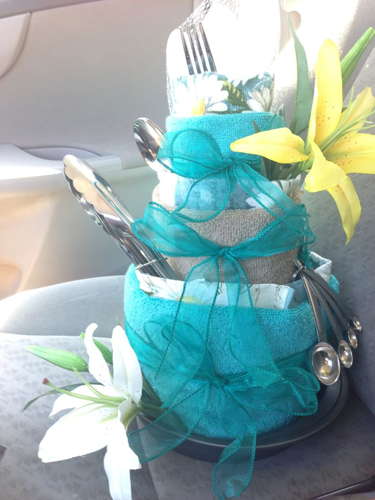 Wedding Shower Gift For Brother : 17 Best images about Bridal shower on Pinterest Bridal showers ...