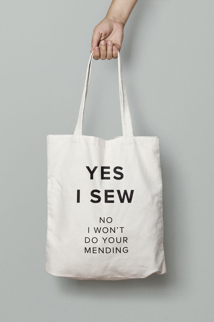INTRODUCING // YES I SEW, NO I WON'T DO YOUR MENDING