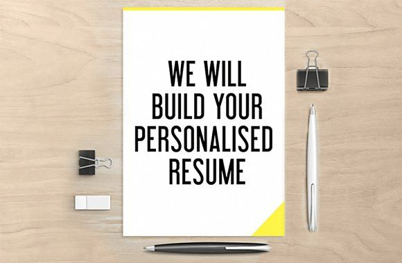 Resume Builder Service Resume Maker @creativework247 Resume - professional resume builder service