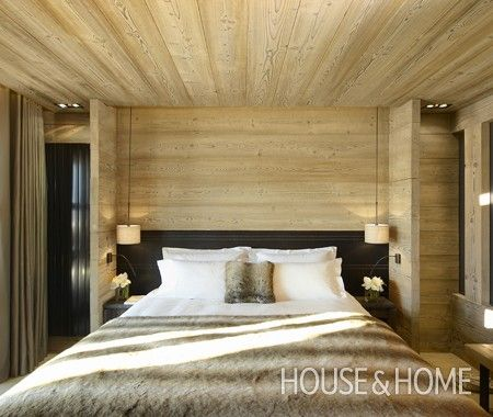 191 besten Chalet interiors Bilder auf Pinterest Chalet chic - ideen schlafzimmer einrichtung stil chalet