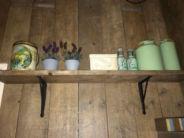 Keukenplank