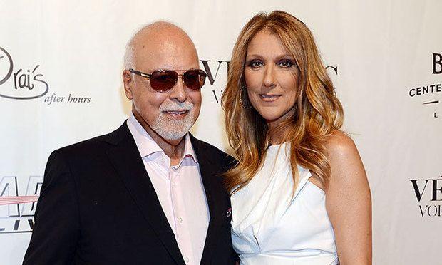 Celine Dion cancels tour, postpones Las Vegas residency due to husband René's ill health