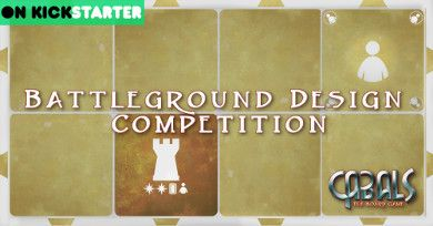 Battleground Competition News | Cabals: Magic & Battle Cards