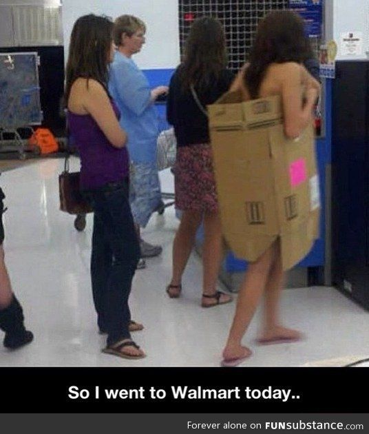 Daily Humor and Fails - People of walmart More at http://www.vooble.com