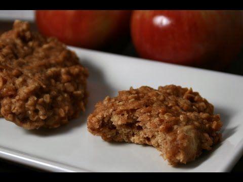 Avoine, pommes et érable, enfin une galette qui ne durcit pas en refroidissant! Bien oui...c'est la vérité - Ma Fourchette