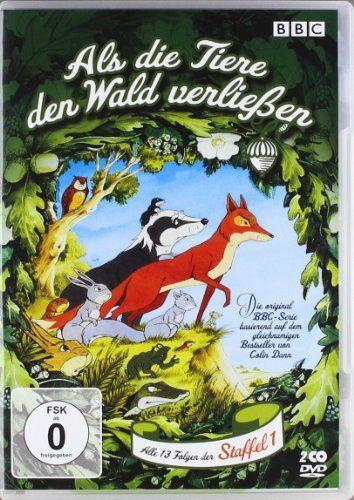 Als die Tiere den Wald verließen - Staffel 1 [2 DVDs] VARIOUS http://www.amazon.de/dp/B00297YGS4/ref=cm_sw_r_pi_dp_QJKwvb189Z778