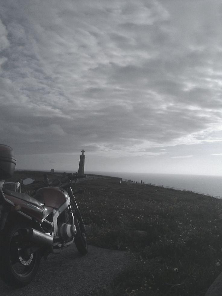 A Suástica Sobre o Cabo
