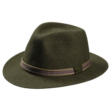 Lodenhut Ladies Hunting Hat