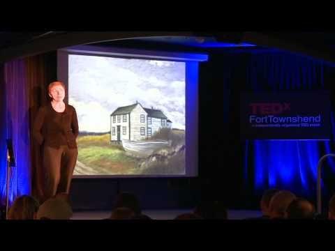 (7) The way forward: Fogo Island Shorefast Foundation: Zita Cobb at TEDxFortTownshend - YouTube