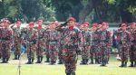 KOKAM siap gebuk PKI sesuai keinginan Presiden  JAKARTA (Arrahmah.com)  Terkait keinginan Presiden Joko Widodo (Jokowi) akan bertindak tegas terhadap organisasi mana pun yang bertentangan dengan Pancasila dan UUD 1945 termasuk PKI yang kalau nongol suruh gebuk saja Komando Kewaspadaan dan Kesiapsiagaan Muhammadiyah yang disingkat KOKAM siap menjalankan hal tersebut meningat sejarah terbentuknya KOKAM tidak lepas dari gerakan ummat islam mengantisipasi komunis di Indonesia  Laman Sangpencerah…