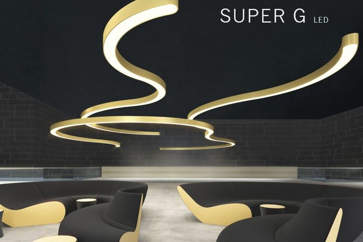 Super G Zaneen In 2019 Led Light Design Interior