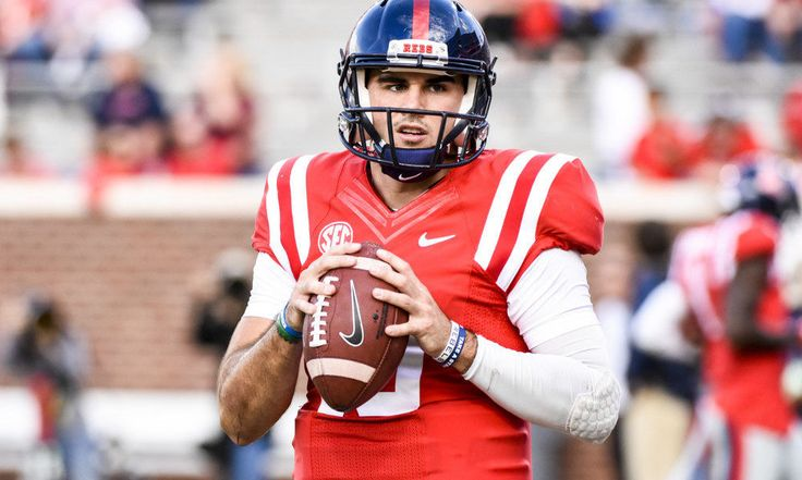 Ole Miss QB Chad Kelly has wrist surgery = Chad Kelly was asked not to come to the NFL Combine. He went to his Pro Day to throw and injured his wrist. Now he's had surgery on that wrist and will be unable to throw for the next three months. He had set up another workout on April 22nd, but he now won't be able to do it. It may have been unavoidable, but it's…..