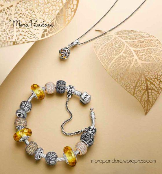 Pandora Fall 2014 - Campaign 1
