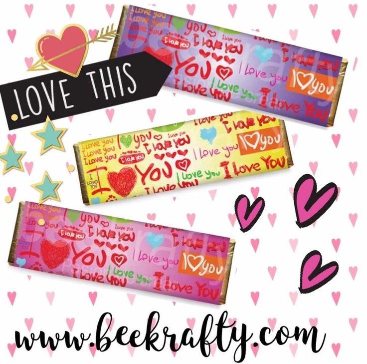Se acerca el día de San Valentín. Ya estás preparad@? Visita www.beekrafty.com y consigue los detalles más originales. #beekrafty #pasionporcrear
