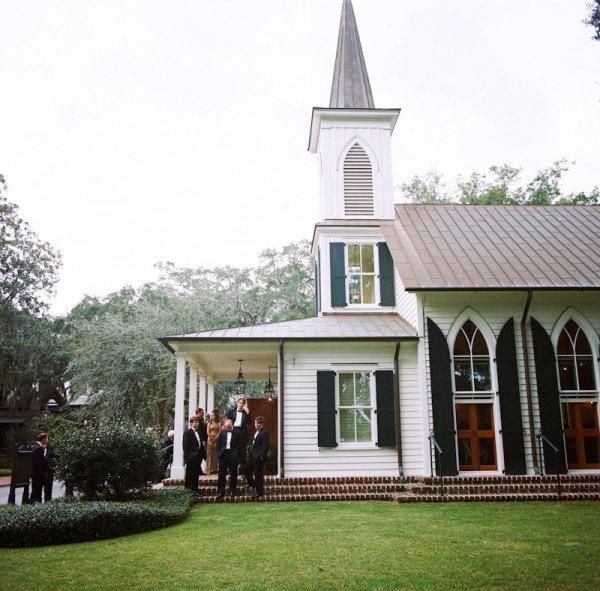 South Carolina Inn Wedding From Docuvitae Photography