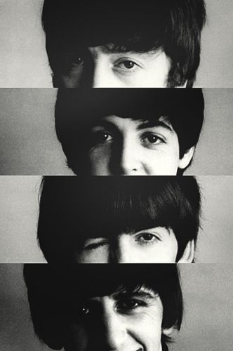 The Beatles. 50 years ago this February, 2014, watched them on the Ed Sullivan Show for the very first time.