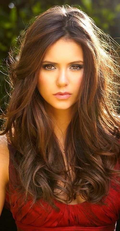 Best 20 Chestnut Brown Hair Ideas On Pinterest  Chestnut Highlights Chestn