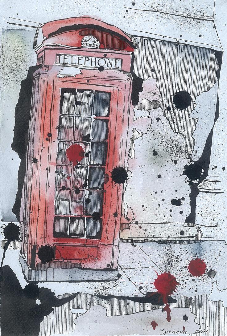 london art - cool