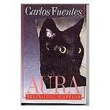 Aura, by Carlos Fuentes
