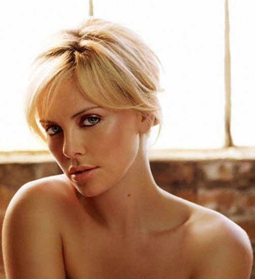 Charlize Theron Ny Blondes: 33 Best Blonde Bombshells Images On Pinterest