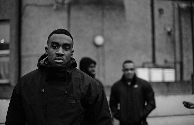 "BUGZY MALONE DROPS NEW MUSIC VIDEO ""LATE NIGHT IN THE 0161"""